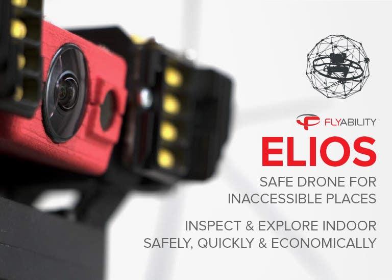 Shop Flyability Elios