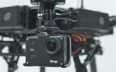 dronefly fpv installation