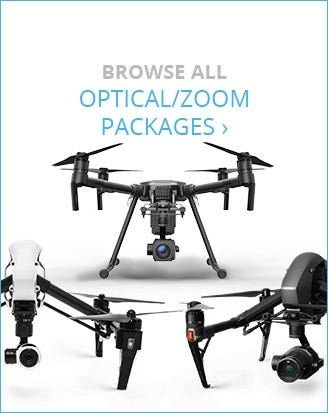 View All Optical Drone Packages
