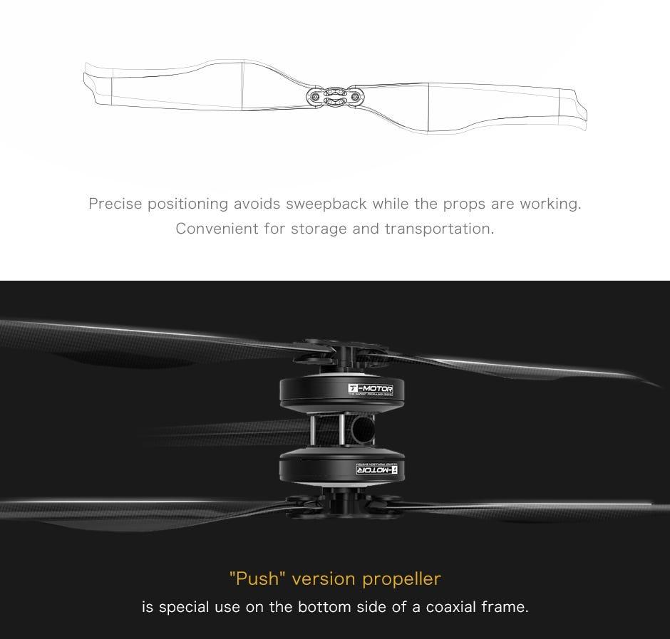 T-Motor - Propellers
