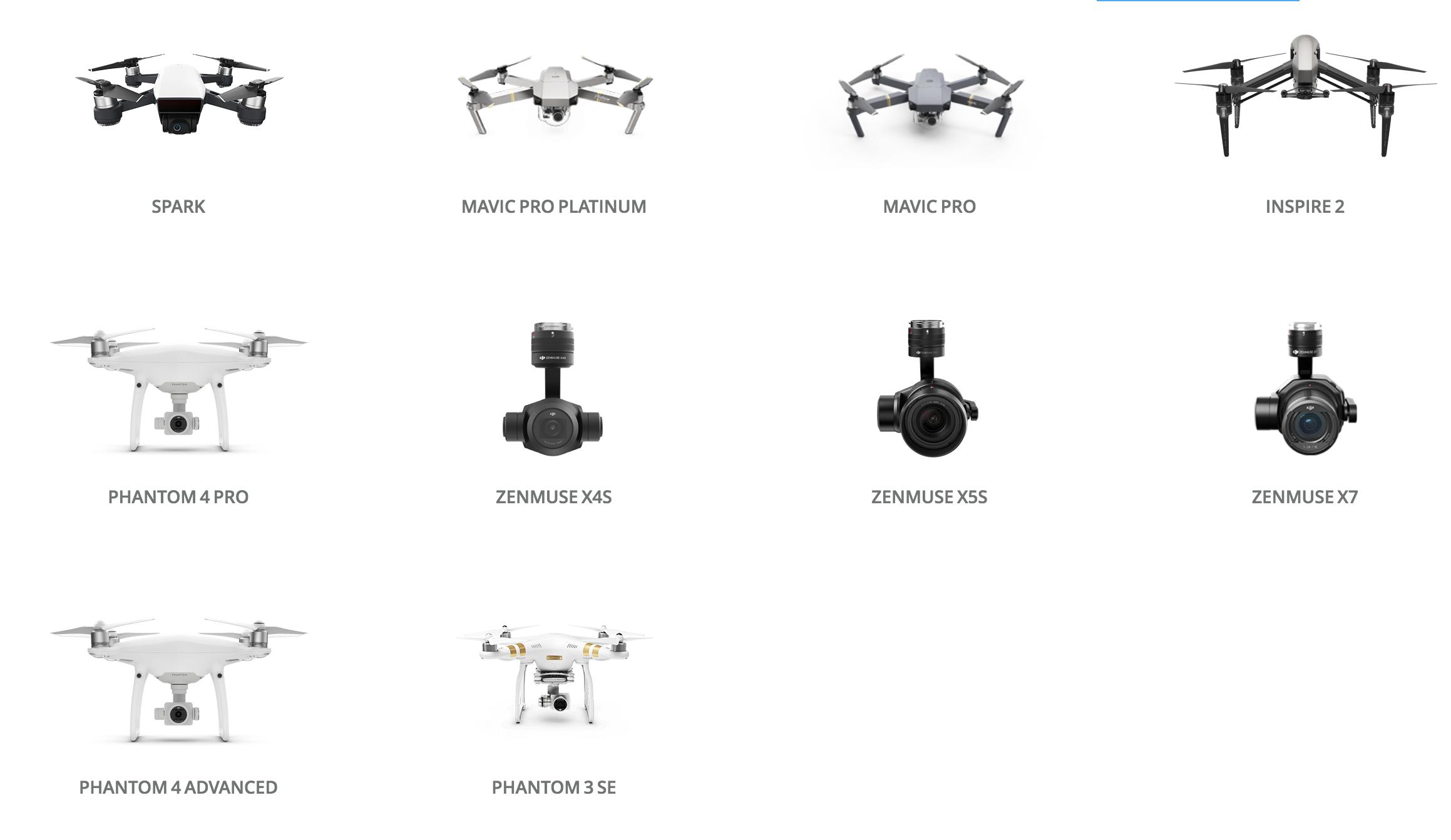 DJI Care Refresh FAQ – Dronefly