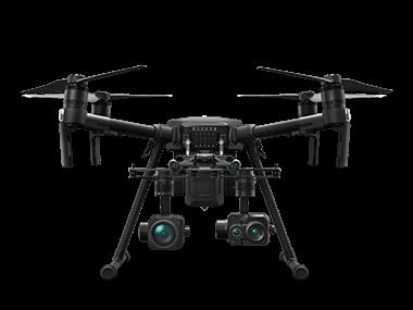 dji matrice 210v2 drone