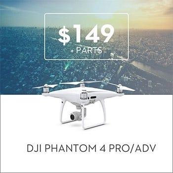 Phantom 4 Pro – Dronefly