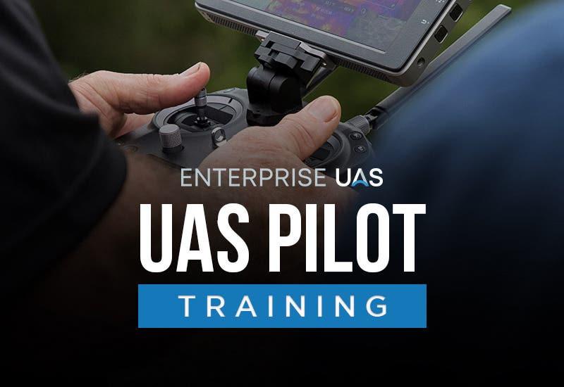 uas pilot training