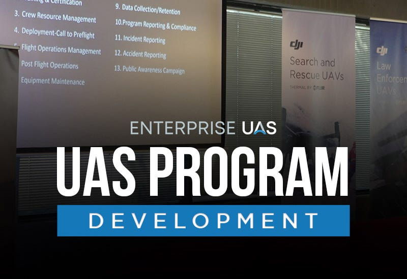 UAS Program Development