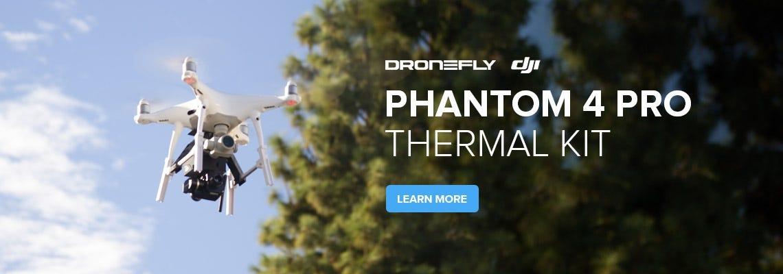 Phantom 4 Pro Thermal Kit