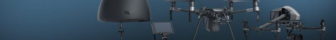 Shop drones, parts, and accessories
