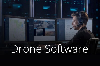 Drone Software