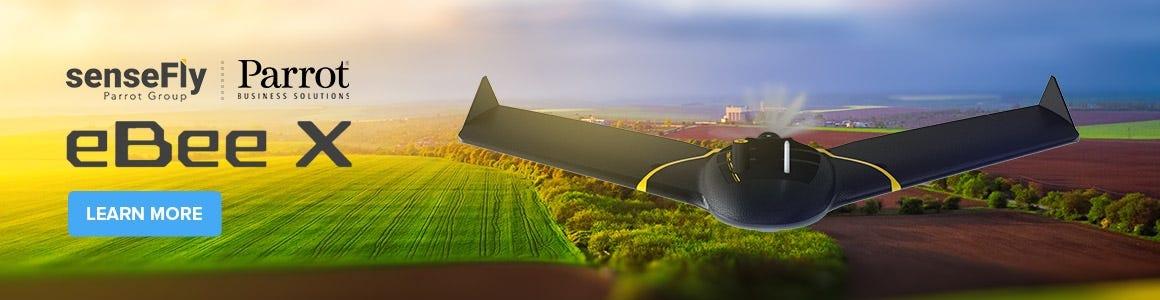 Shop senseFly eBee Fixed Wing Drone